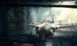 Hangar_by_Hideyoshi