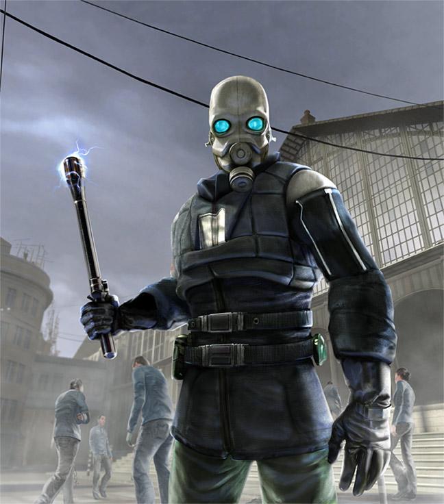 Half Life 2 Concept Art Concept Art Illustrations Videogamescoolvibe Digital Art