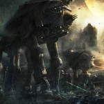 Imperial_Walker_by_Radojavor