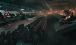 Metro_Showdown_by_eWKn