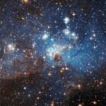 Изображений с космического телескопа Хаббл lh95