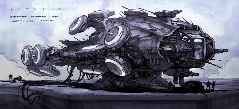 ship2 | Coolvibe - Digital ArtCoolvibe – Digital Art