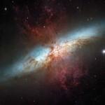 starburstgalaxy