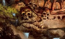 caveskulls