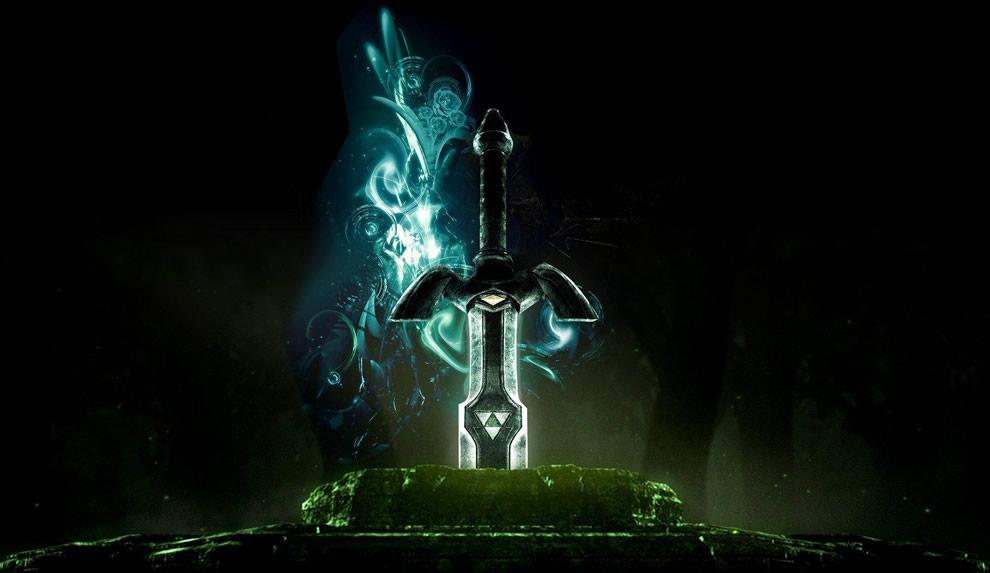 Master Sword
