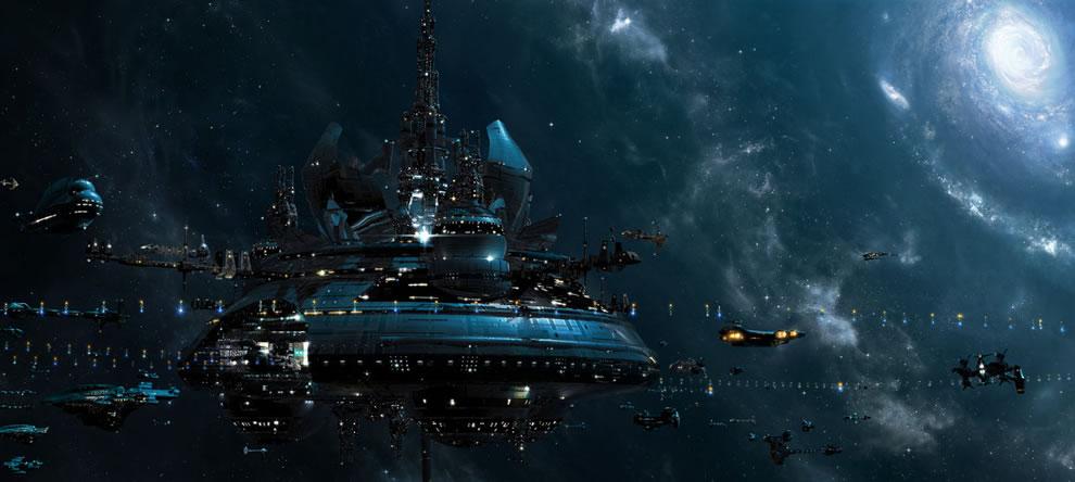 space fleet | 2/2 | Co...