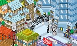 pixeltown