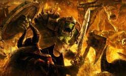 Warhammer MMO