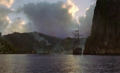 pirates-of-the-caribbean-matte-painting