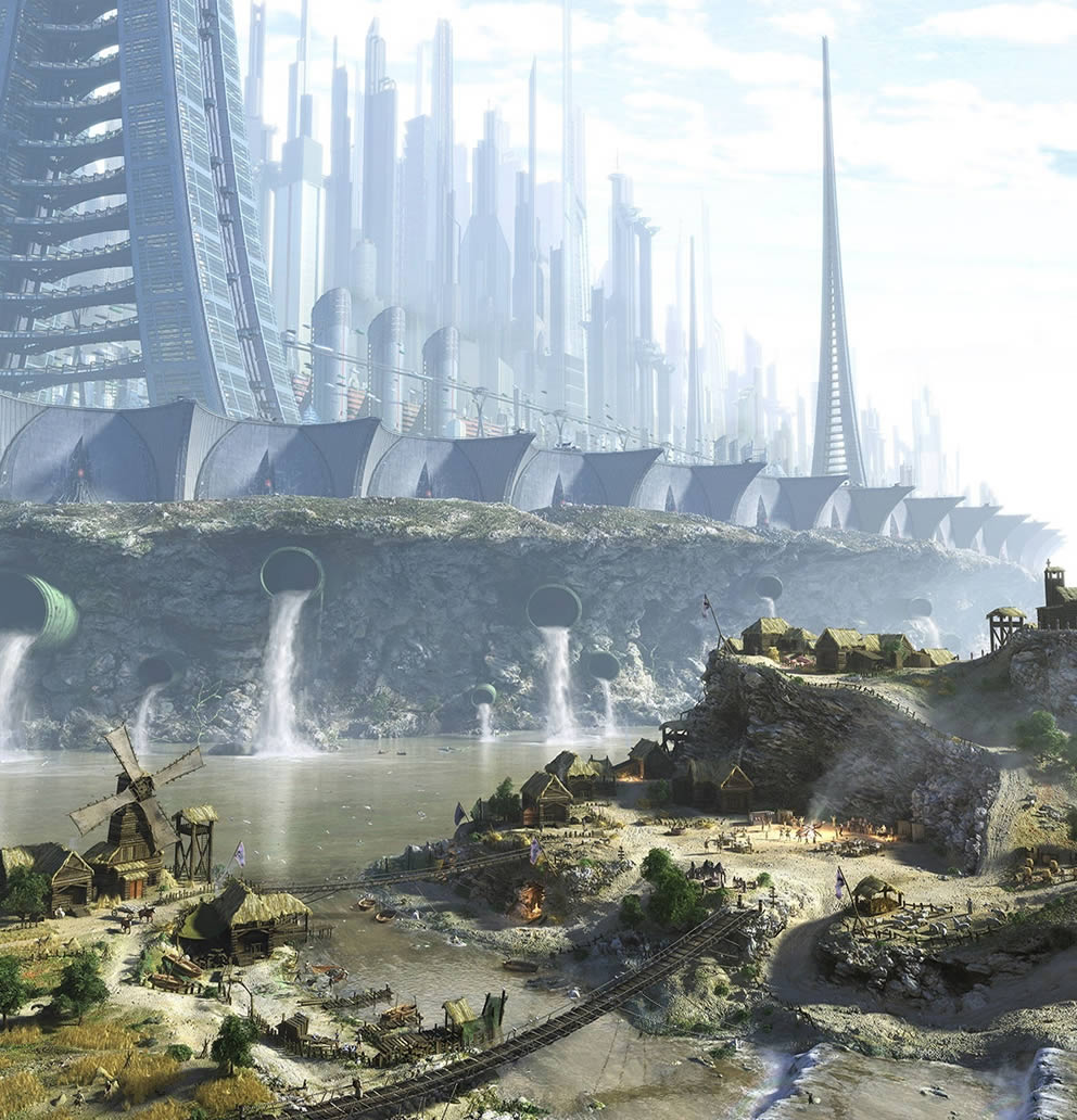 Dystopian Utopia Blog Of The Long Now