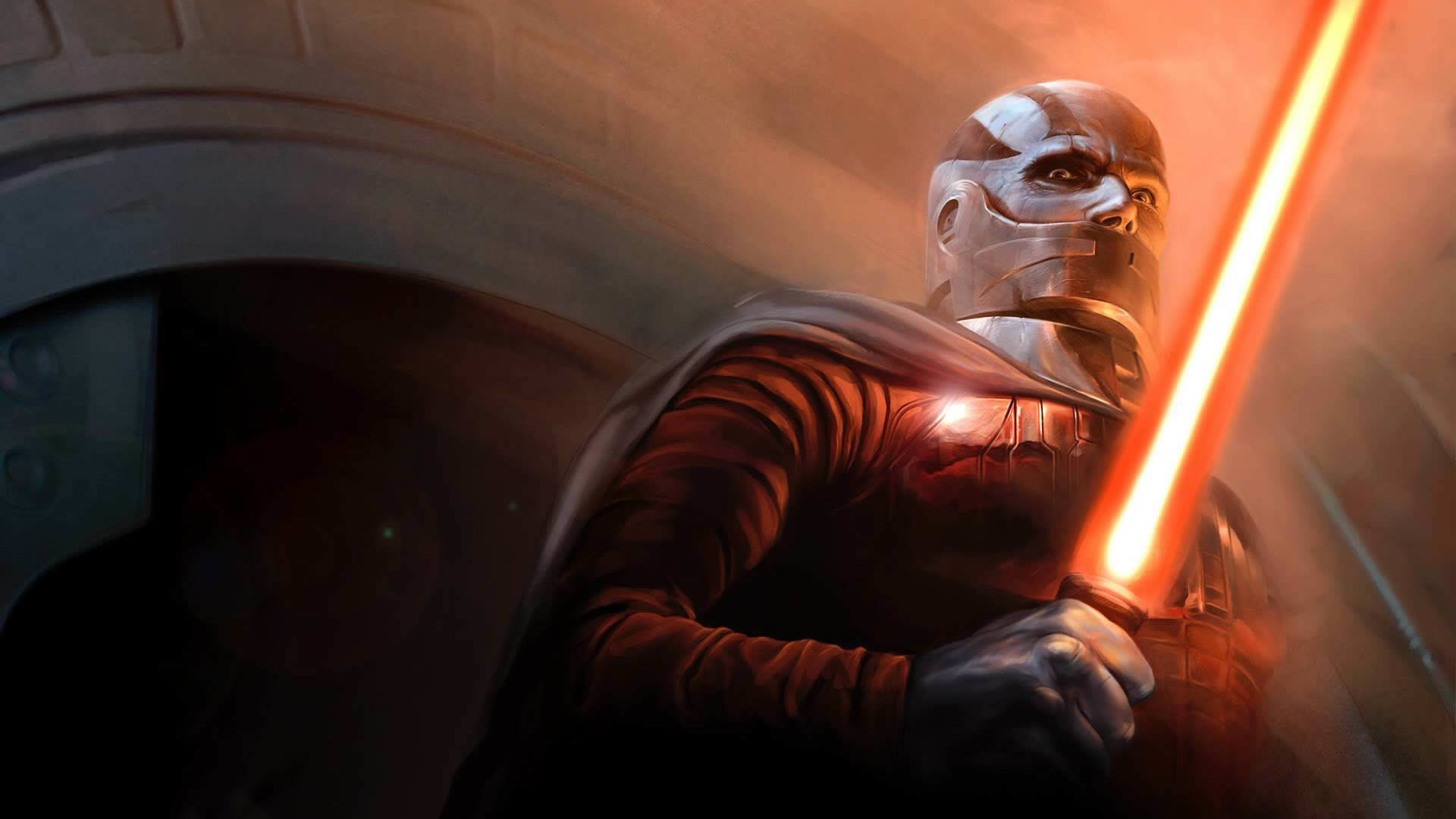 knights of the old republic coolvibe digital