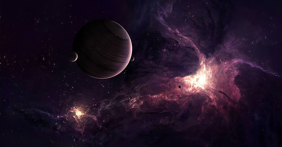 Gallery For > Epic Planet Wallpaper