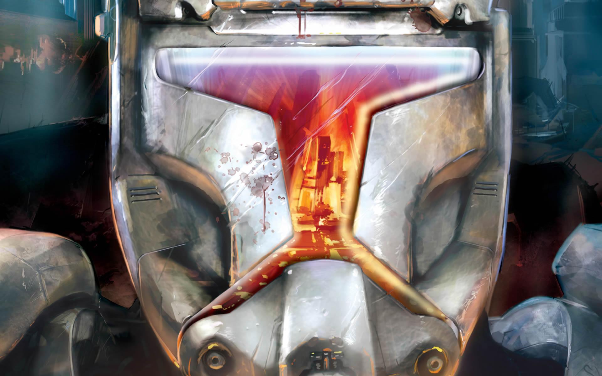epic star wars trooper wallpaper - photo #2