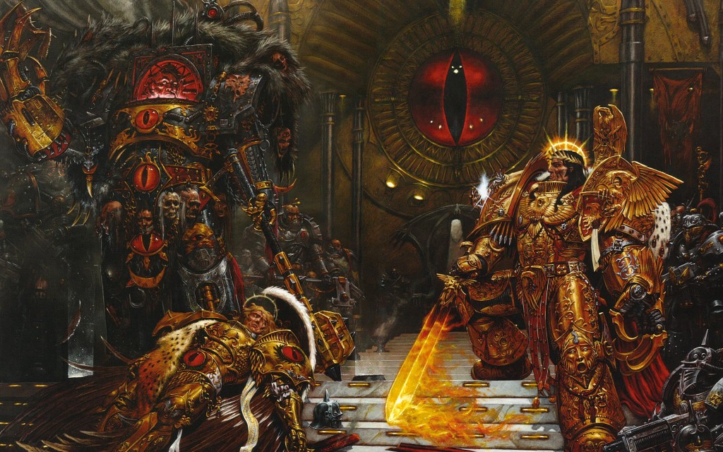 Warhammer wallpaper