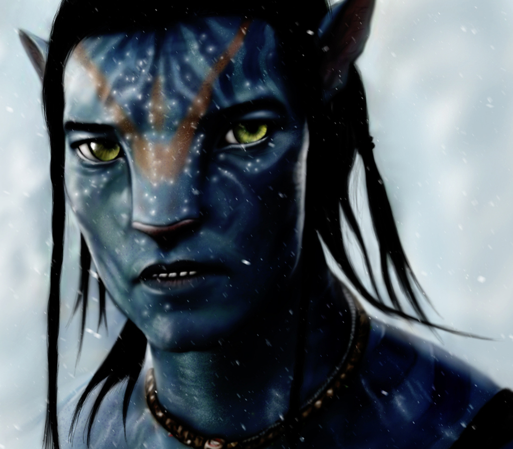Avatar Movie: Illustration1-avatar-movie-15