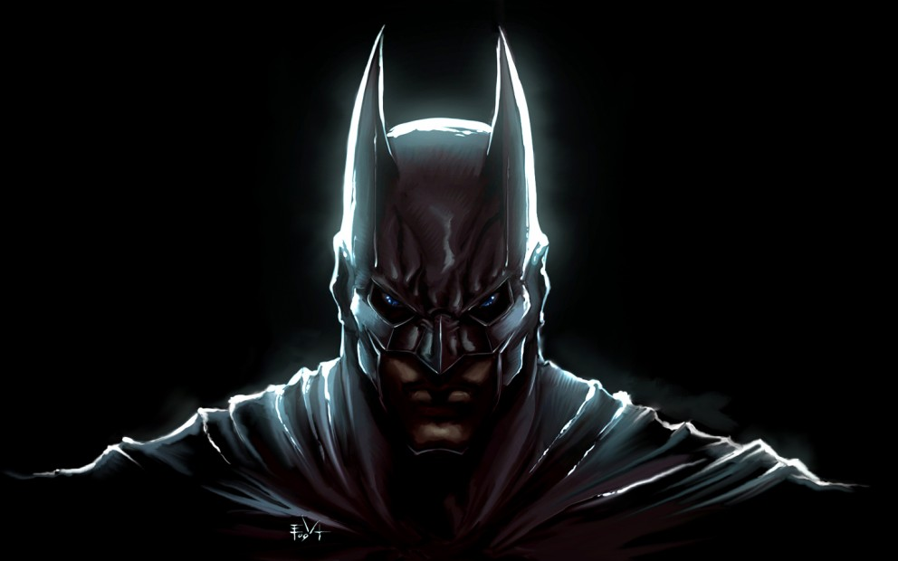 The_Batman_II_by_ErikVonLehmann - CoolVibe – Digital Art & Inspiration