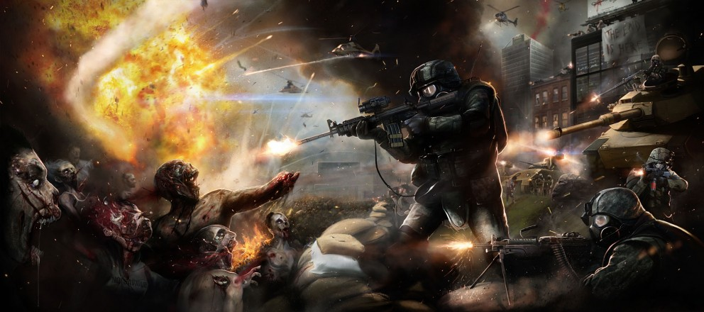 WWZ___The_Battle_of_Yonkers___by_adonihs - CoolVibe – Digital Art & Inspiration