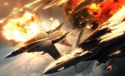 jetfighters