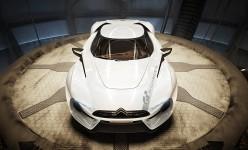 GT by Citroën