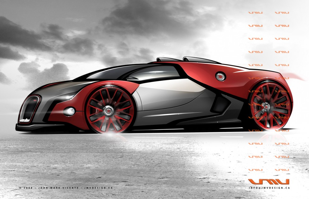 Bugatti_Renaissance___Profile_by_jmvdesign | Coolvibe ... Bugatti Renaissance Concept