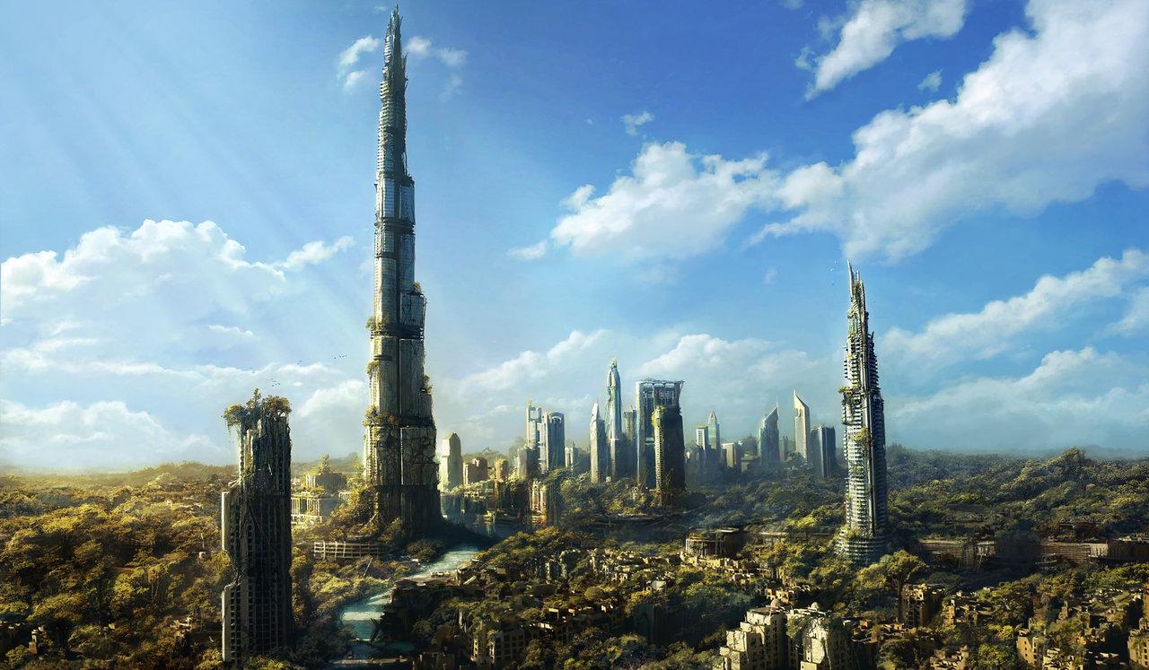 STILL Not Dead (Terrors & Tactics Updade) Dubai_Ruins