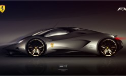 Ferrari_FX_by_emrehusmen