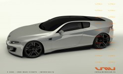 Honda_Prelude_HC2___Front_2_by_jmvdesign