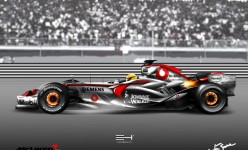 McLaren_Mercedes_MP4_22_by_emrehusmen