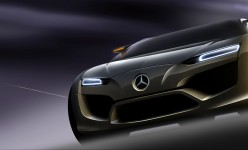 Mercedes_Benz_SLS_1_by_husseindesign