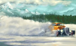 Snow_Drift_by_FutureElements