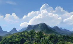 Tropicscape_by_agnidevi