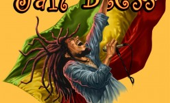 Bob_Marley_and_the_flag_by_caiocacau