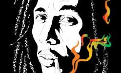 Bob_Marley_by_O4x4ca