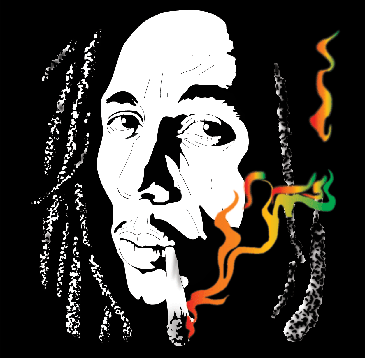 Bob Marley Images And Graphics