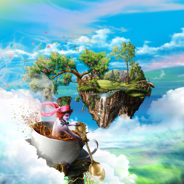 Fantasy Landscape Wallpaper: Fantasy Wallpaper Of The Week #31