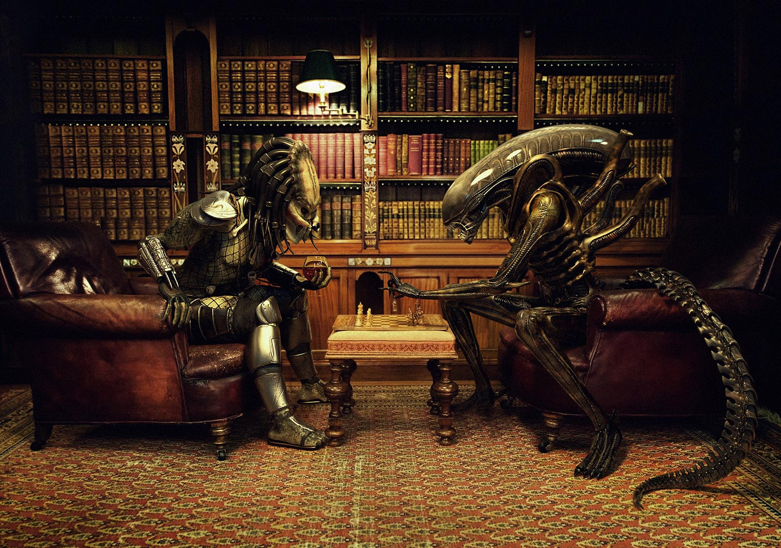 http://coolvibe.com/wp-content/uploads/2010/12/alien_vs_predator_chess.jpg