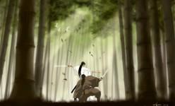 anime-ninja-samurai