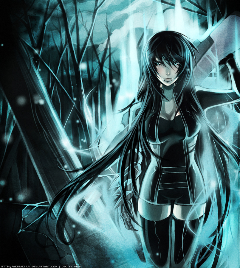 Anime_wallpaper_gothic Coolvibe Digital Artcoolvibe