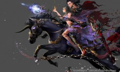 anime_wallpaper_horse_riders