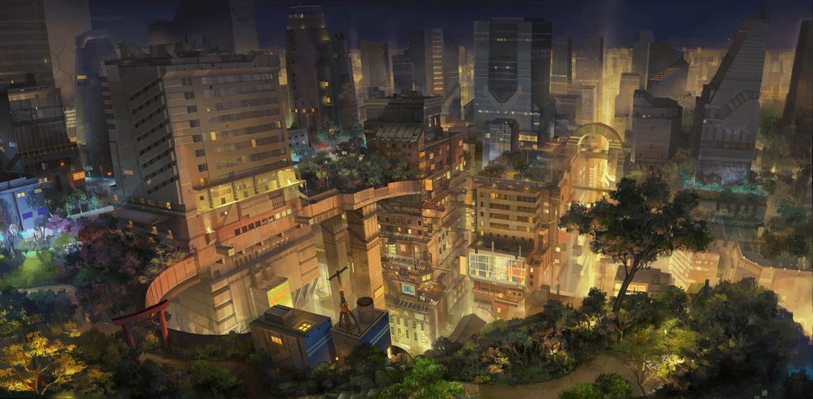 <b>Cities</b> Wallpaper Ancient Chinese