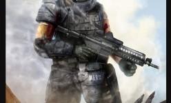 Armyoftwo