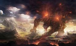samsara-volcanic-king