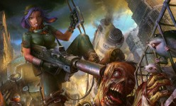 zombie_busters_by_lagutin