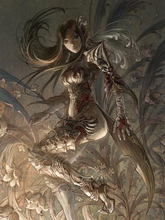 Fantasy Knight Art Back to thumbn... fantasy art