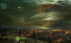 Killzone 3 - Nuked Pyrrhus