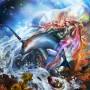Ocean - Fantasy Art