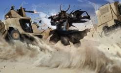 Samurai vs Hummer