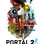 Portal Movie Style Poster