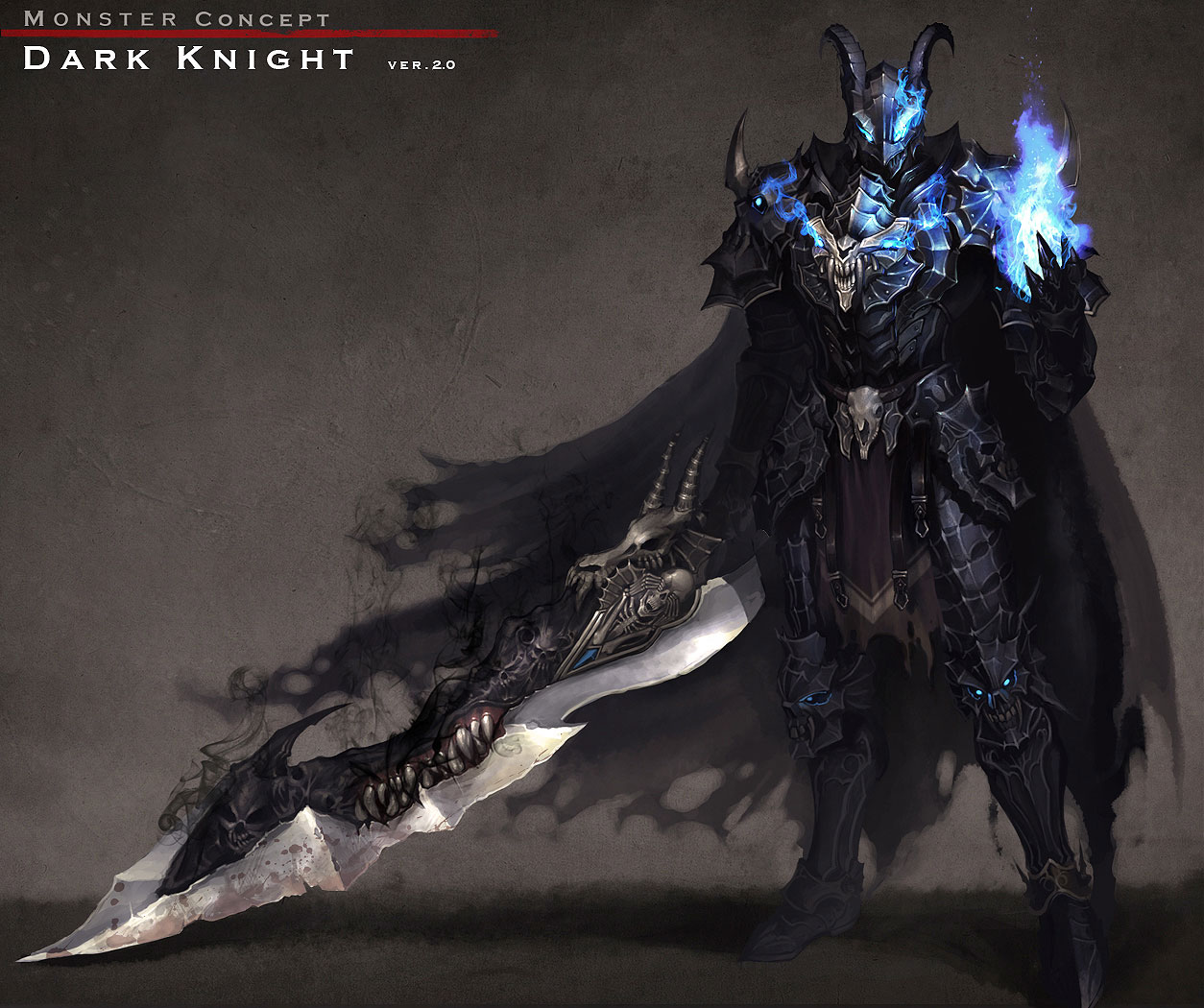 dark knoght