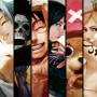 One Piece Anime Fan Art wallpaper
